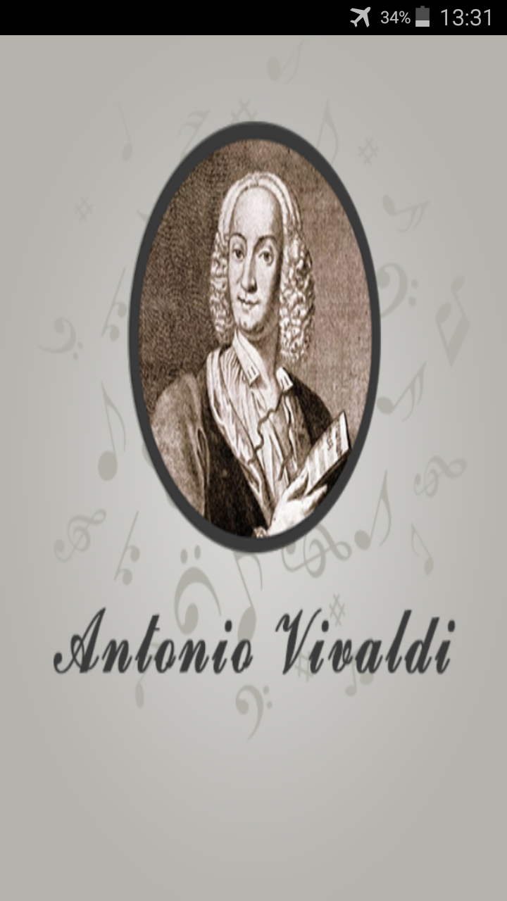 Antonio Vivaldi Musik Werke: Amazon.de: Apps für Android