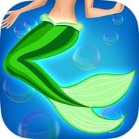 Mache Mich Meerjungfrau - Magie Mit Fotos
