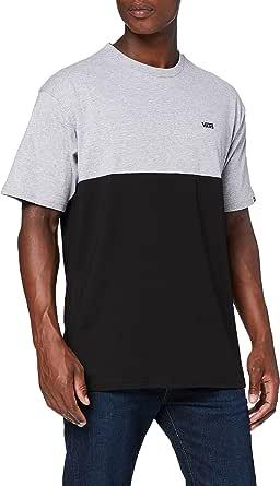 Vans Men's Colorblock Tee T-Shirt