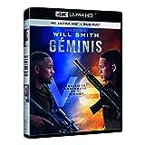 Gemini Man (+ Blu-ray) [4K Blu-ray]