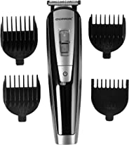 OLSENMARK OMTR4038 Waterproof Rechargeable Hair & Beard Trimmer