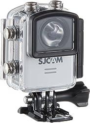 SJCAM M20 Wi-Fi 4K Aksiyon Kamerası - Beyaz