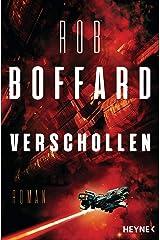 Verschollen: Roman (German Edition) Kindle Edition