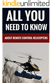 Rc Helicopters The Pilot S Essentials Ebook Lawrence Paul Amazon In Kindle Store