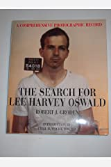 Search for Lee Harvey Oswald Hardcover