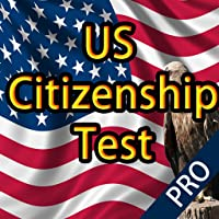US Citizenship Test PRO