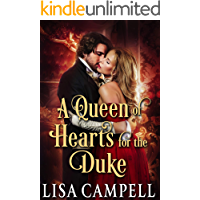A Queen of Hearts for the Duke: Historical Regency Romance