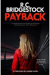 Payback (DI Charley Mann) Kindle Edition