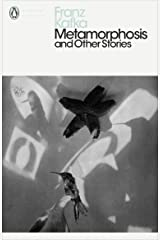 Metamorphosis and Other Stories (Penguin Modern Classics) Kindle Edition