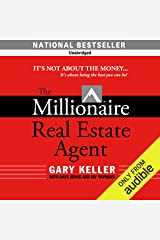 The Millionaire Real Estate Agent Audible Hörbuch