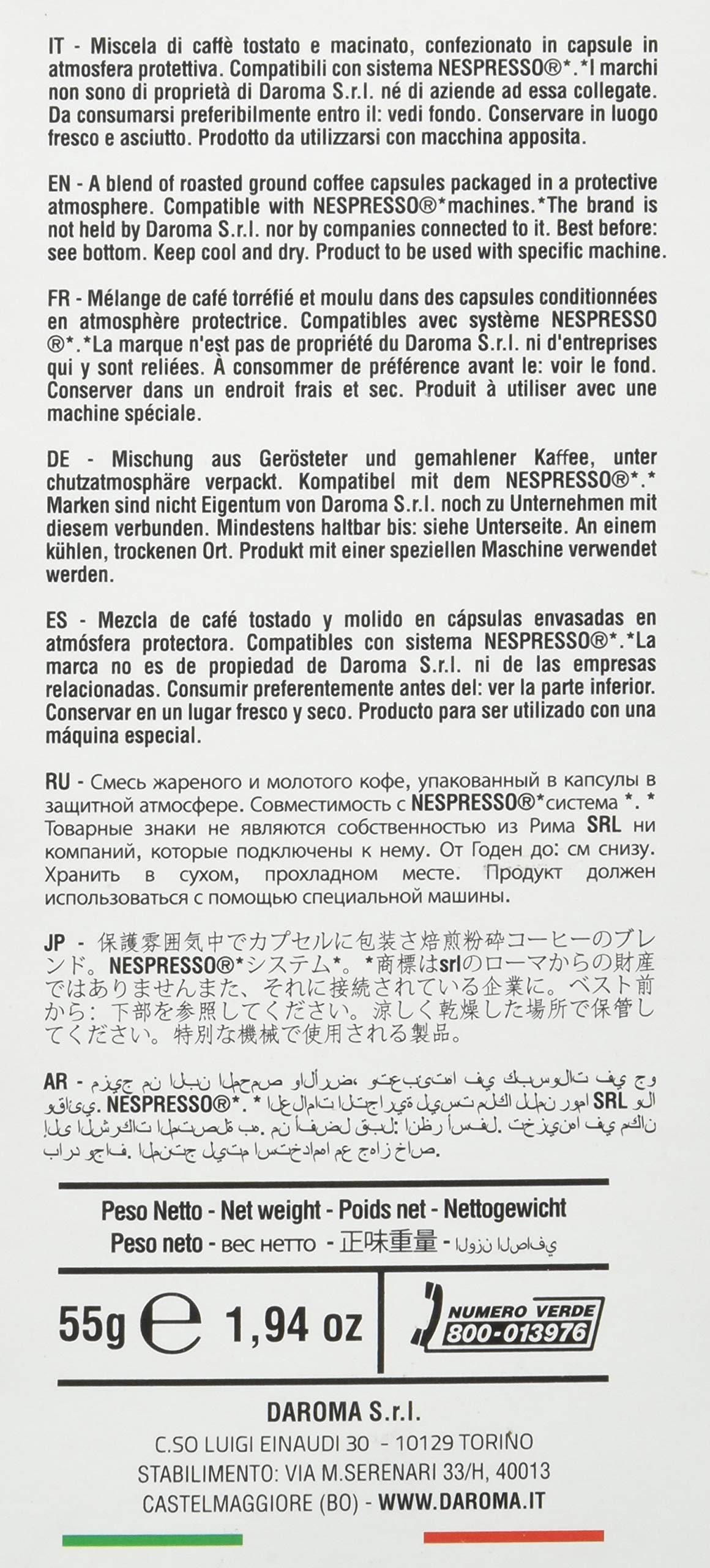 Palombini Capsule Espr.Intenso Pz.10 2 spesavip
