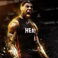 Lebron James Basketball Video