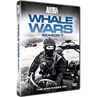 Whale Wars: Season 7 [UK Import]