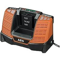 AEG 4002395373178 Chargeur, 18 V, Multicolore