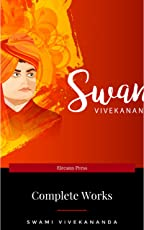 The Complete Works of Swami Vivekananda (9 Vols Set)