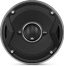 JBL GTO629 High-Fidelity Coaxial Speakers (Black)