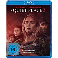 A Quiet Place 2 [Blu-ray]