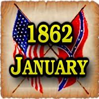 American Civil War Gazette - 1862 01 - January - Extra Edition
