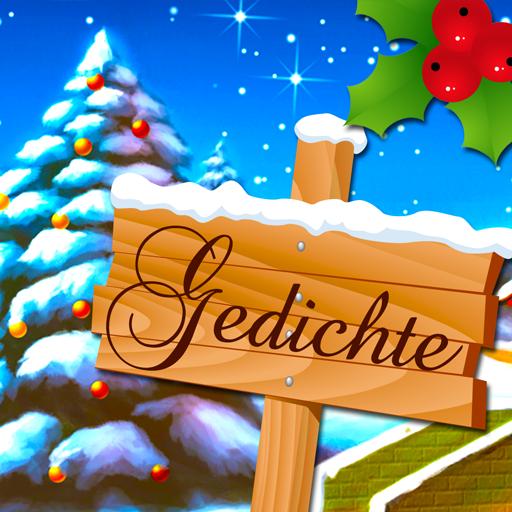 200 weihnachtsgedichte zum traumen vor lesen und aufsagen an weihnachten amazon de apps fur android