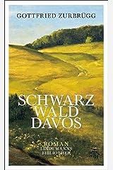 Schwarzwalddavos (Lindemanns Bibliothek 214) Kindle Ausgabe