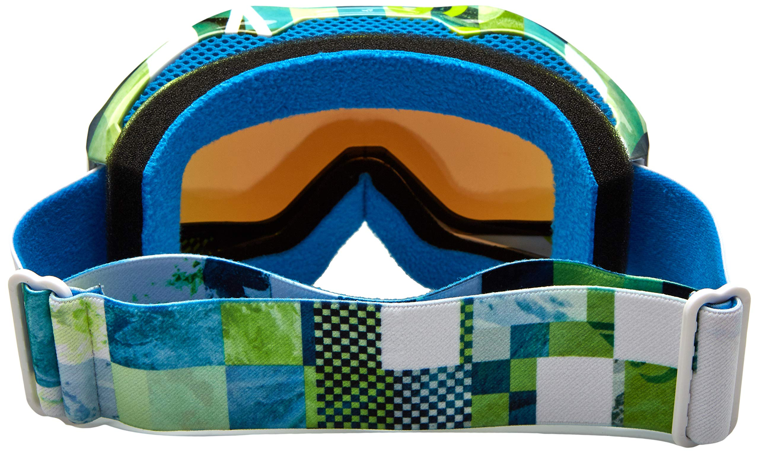 Quiksilver Fenom Art Serie Gafas de Snowboard Hombre