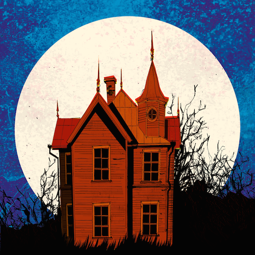 Halloween Haunted House Free (Sounds App Pro Halloween)