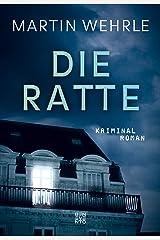 Die Ratte: Kriminalroman Kindle Ausgabe