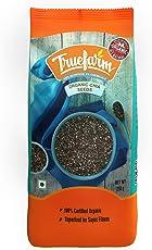 Truefarm Foods Organic Chia Seeds, 250g