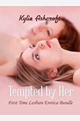 Tempted by Her: First Time Lesbian Erotica Bundle Kindle Edition