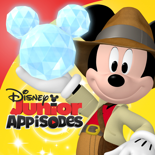 quest for the crystal mickey mickey mouse clubhouse disney