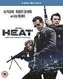 Heat (Remastered) [Edizione: Regno Unito]