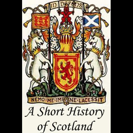 A Short History of Scotland - Andrew Short