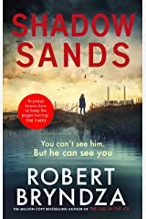 Shadow Sands: The heart-racing new Kate Marshall thriller (English Edition) Versión Kindle