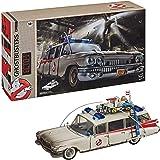 Doctor Collector 8437017951247 Ghostbusters Ecto 1 Nummernschild Nachbildung Spielzeug