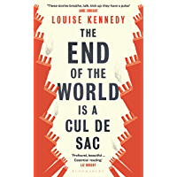 The End of the World is a Cul de Sac (English Edition)