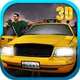 Crazy Taxi Mania controlador 3D