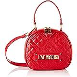 Love Moschino Jc4203pp0bka0, Bandolera para Mujer, Normale