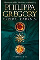 Order of Darkness: Volumes i-iii Kindle Edition