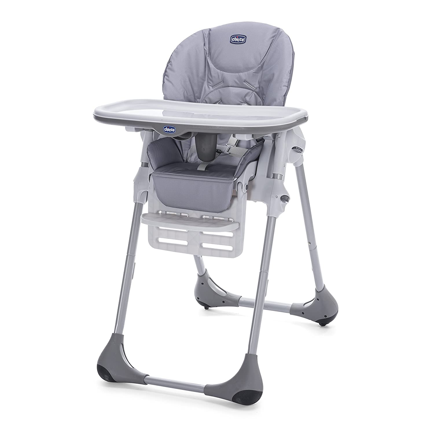 Chicco Polly Easy Highchair Nature Amazon Baby