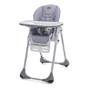 Superb Chicco Polly Easy Highchair, Nature