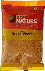 Pro Nature Organic Rasam Powder, 100g