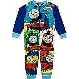 Thomas & Friends Pijama Entera para niños Thomas The Tank Engine