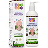 Bey Bee Natural Baby Lotion for Kids Summer Newborn Babies 200ml