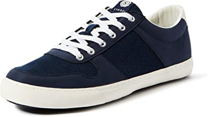 Symbol Amazon Brand Men's Sneakers