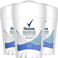 Rexona Women Maximum Protection Clean Scent Reise-Deo-Creme 45ml