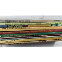 NCERT History Books Set of Class - 6 TO 12 (ENGLISH MEDIUM) for UPSC Prelims / Main / IAS / Civil Services / IFS / IES…