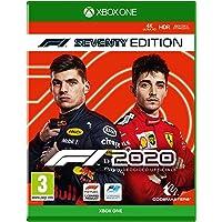 F1 2020 Seventy Edition - Day-One - Xbox One
