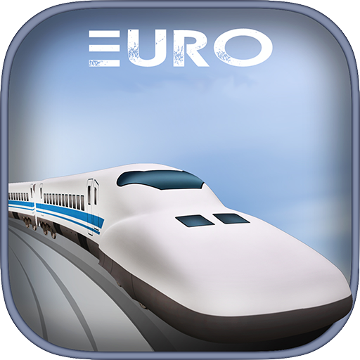 euro-train-simulator