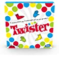 Hasbro Gaming- Twister (Juego en Caja Versión 2020 en Italiano), Color, 3 (B590EC58D1)