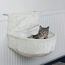 Trixie Plüsch kuschelig Tasche für radiators-parent